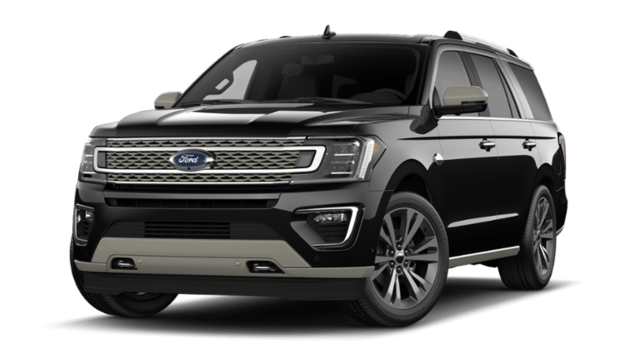 New 2020 Ford Expedition King Ranch Sport Utility in Horsham, PA